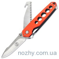 Нож Buck 183ORSBCB Alpha CrossLock