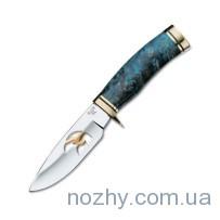 Нож Buck 192BWSLE1 Heritage Series, Burlwood Vanguard