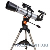 Телескоп Celestron 21068 SkyScout Scope 90