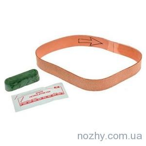 фото Ремень WSKTS-KO Leather Strop Kit Work Sharp  цена интернет магазин
