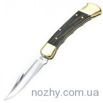 Нож Buck 110BRSFGB Folding Hunter