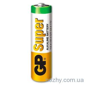 фото Батарея питания GP AA AAGP цена интернет магазин