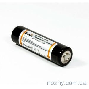 фото Аккумулятор 18650 Fenix ARB-L2 2600 mAh цена интернет магазин