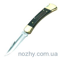 Ніж Buck 110BRSB Folding Hunter