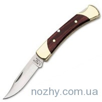 Нож Buck 055BRSB The55