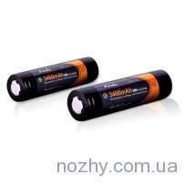 Аккумулятор 18650 Fenix ARB-L2S 3400 mAh Li-ion