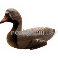 Подсадной гусь Birdland сидящий