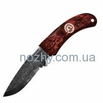 Складной нож Karesuandokniven Nallo Fallekniven B