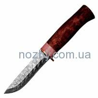Нож Karesuandokniven Baver Damask 10