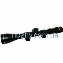Оптический прицел KONUS KONUSHOT 3-12×40 30/30 (с кольцами)