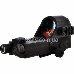 фото Прицел коллиматорный Dong In Optical DCL 100M-1 для пулемета цена интернет магазин