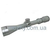 Оптический прицел KONUS KONUSPRO 3-9×40 30/30 (серебрянный)