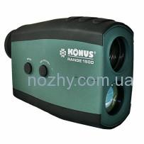 Лазерный дальномер KONUS Range-1500 8×30