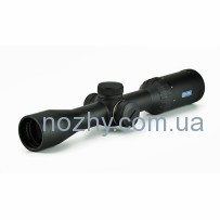Прицел оптический Hawke Endurance LER 2-7×32 (30/30 Centre Cross IR)