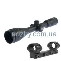 Прицел оптический Hawke Sport HD IR 3-9×40 AO (Mil Dot IR) Limited Edition