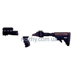 фото Обвес тактический ATI Strikeforce Ultimate Professional для АК (штампованая ствольная коробка) цена интернет магазин