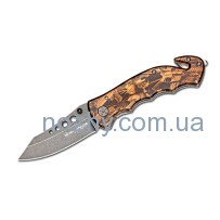 Нож Boker Magnum Bronze Rescue