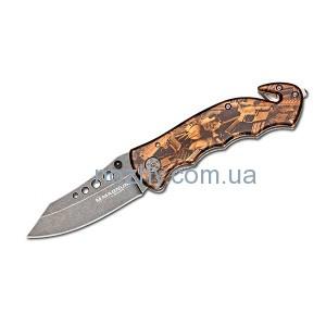 фото Нож Boker Magnum Bronze Rescue цена интернет магазин