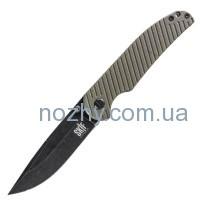 Нож SKIF 732F Assistant G-10/Black SW