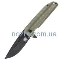 Нож SKIF 733F Bulldog G-10/Black SW