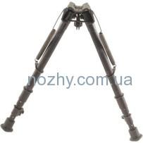 Сошки Harris Bipod 1А2-25 на антабку. 30.5-63.5 см. 3-коленные ножки