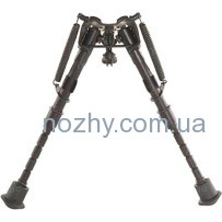 Сошки Harris Bipod 1А2-BRМ на антабку. 15,2-22,9 см. Подпружиненные ножки