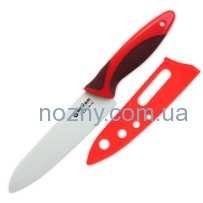Нож Boker Ceramic color line Red