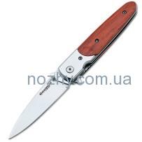 Нож Boker Magnum Bondsman Wood