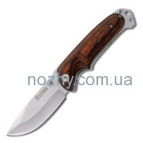 Нож Boker Magnum Bush Companion (440A)