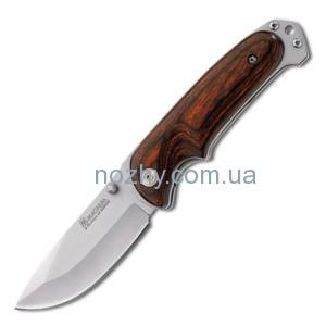 фото Нож Boker Magnum Bush Companion (440A) цена интернет магазин