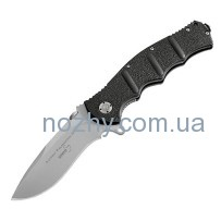 Нож Boker Plus AK 101 Gray Plain