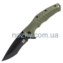 Нож SKIF 422F Griffin GRA/Black