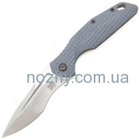 Нож SKIF 423G Defender G-10/SW