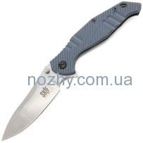 Нож SKIF 424C Adventure G-10/SW