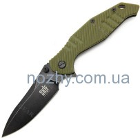 Нож SKIF 424F Adventure G-10/Black SW