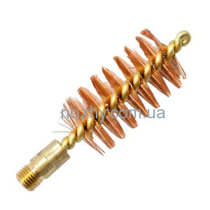фото Ершик бронзовый Dewey для гладкоствольных ружей кал. 12. цена интернет магазин
