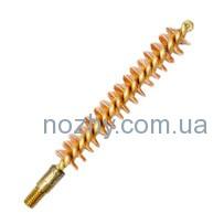 Ершик бронзовый Dewey для карабинов кал. 338 (8,59 мм)