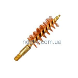 фото Ершик бронзовый Dewey для пистолетов кал. 9 мм цена интернет магазин
