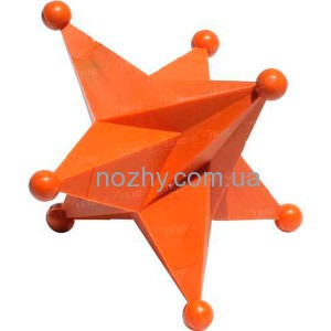 фото Мишень Do-All Outdoors Impact Seal Shooting Star Ground Bouncing Target SSM02 цена интернет магазин