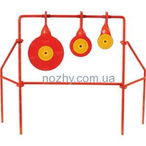 фото Мишенное устройство 22 Spinner Rimfire SS7022 цена интернет магазин