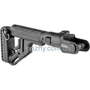 фото Приклад FAB Defence UAS-AKMS для АКМС цена интернет магазин