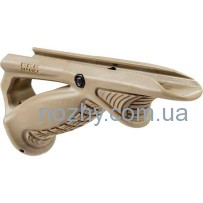 Упор FAB Defense Ergonomic pointing grip
