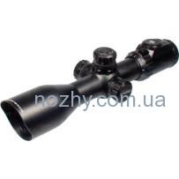 Прицел оптический AccuShot (Leapers) IE 30mm 3-12х44