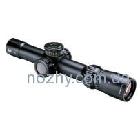Прицел оптический March Compact 1-10×24 Tactical Illuminated