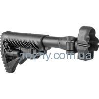 Приклад FAB Defense M4 для MP5 складной