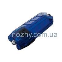Фонарь Nitecore Tube синий
