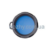 Светофильтр Olight 35 мм синий