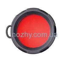 Светофильтр Olight 23 мм красный