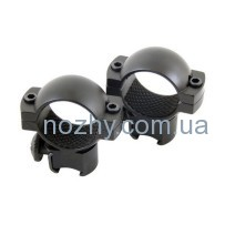 Hawke Кольца Sport Mount 1″/9-11mm/Med HM5202