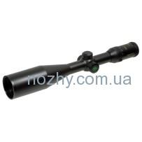 Прицел оптический Hakko Majesty 30 4-16×56 FFP (4A IR Dot R/G)